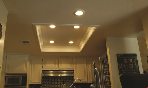Product image for Michael Dove California Electrician KITCHEN LIGHTS UPDATE Now Only $999