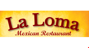 La Loma logo