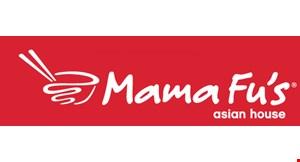 Mama Fu's logo