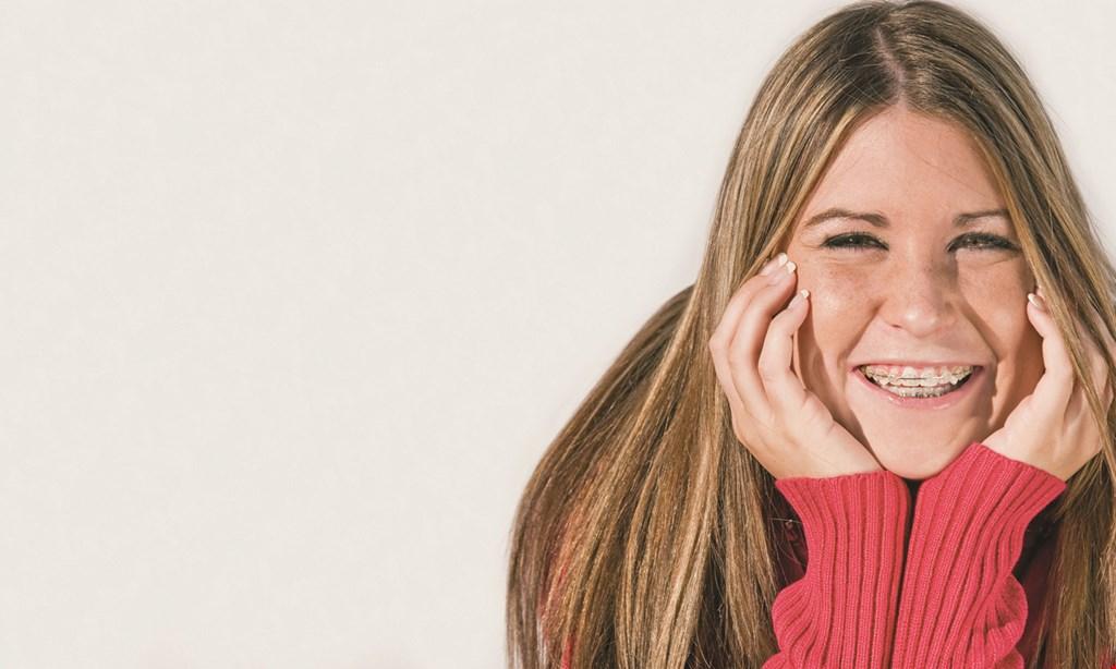 Product image for POTTER ORTHODONTICS $1,000 Off Full Orthodontic Treatment