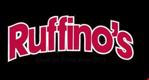 Ruffino's logo