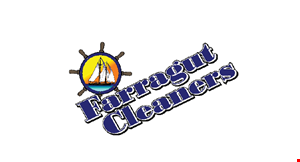 Product image for Farragut Cleaners- Hardin Valley 20% Off Any DryCleaning OrderCleaned & Pressed