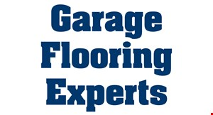 Product image for Garage Flooring Experts $799 epoxy flooring