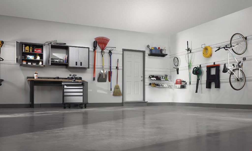 Product image for Garage Flooring Experts free floor installation