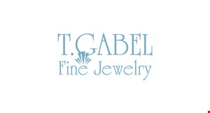 T . GABLE FINE  JEWELRY logo