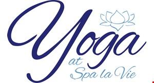 Spa La Vie logo