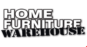 Home Furniture Warehouse logo