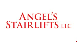Angel's Stairlifts LLC logo