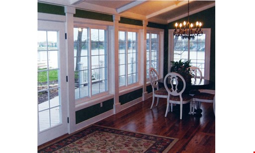 Product image for Elegant Windows and Doors $299 Installed double hung windows