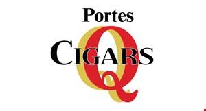 Portes Q Cigars logo