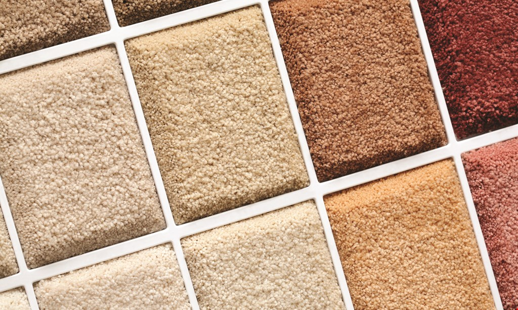 Product image for Bill's Carpet $500 OFF carpet, hardwood, laminate or vinyl flooring purchase of $5000 or more with installation.