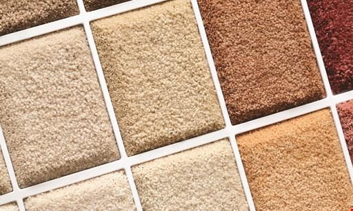 Product image for Bills' Carpet $500 off carpet, hardwood, laminate or vinyl flooring