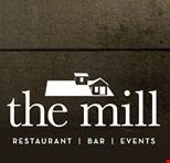 The Mill in Hershey logo