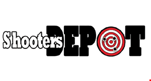 Product image for Shooters Depot $25 for Range Time, Rental, and Targets for 2 (Reg. $50)