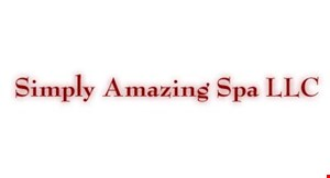 Simply Amazing Spa LLC logo