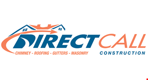 Direct Call Construction logo