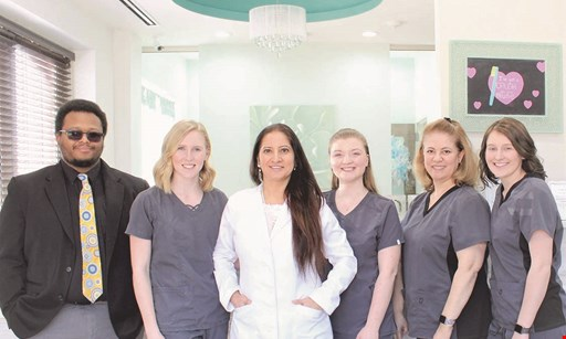 Product image for Gainesville Dental Arts $99 cleaning, exam & x-ray