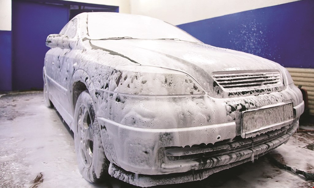 Product image for Frederick Shell Carwash $14.99 First Month Unlimited Wash Clubincl. unlimited washes for first 30 days