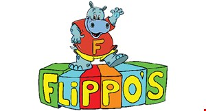 Product image for Flippo's $150 Off any birthday package.