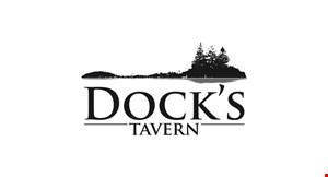 Dock's Tavern logo