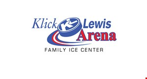 Product image for Klick Lewis Arena Family Ice Center $15 For A Public Skating Package For 4 With Rental Skates (Reg. $32)