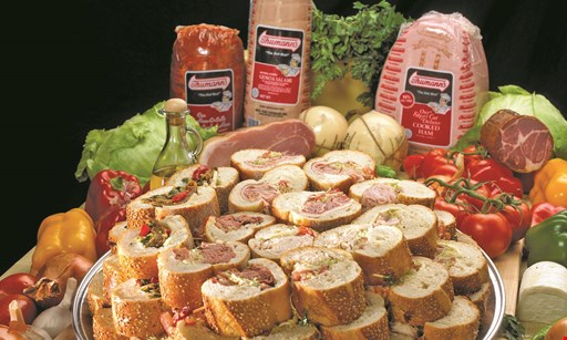 Product image for PRIMO HOAGIES $5 OFF any purchase of $25 or more valid only from 3pm-7pm mon.-fri.
