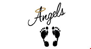 Angels Feet logo