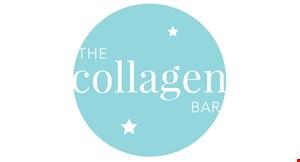 The Collagen Bar logo
