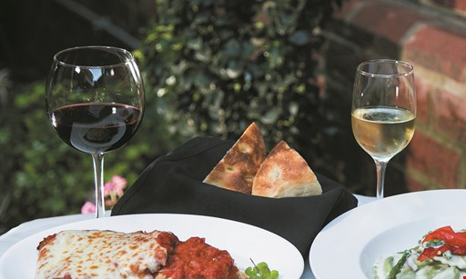 Product image for Fratelli Ristorante & Pizzeria Free entree