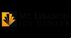 Mt. Lebanon Ice Center logo