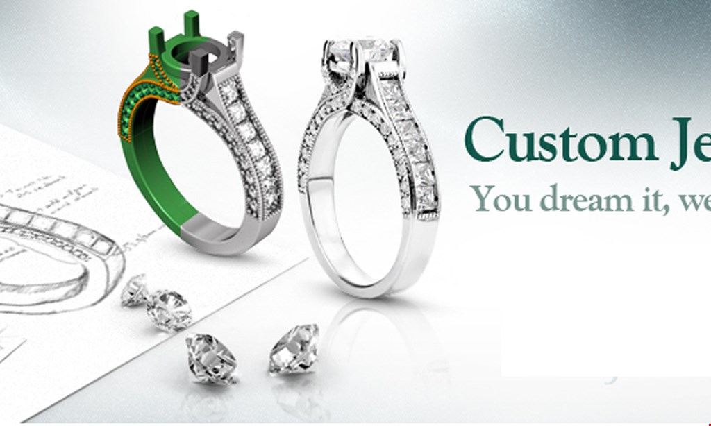 Product image for South Hills Jewelers $19.95 prong retipping.