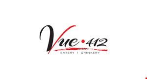 Vue 412 logo