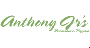 Anthony Jr's logo