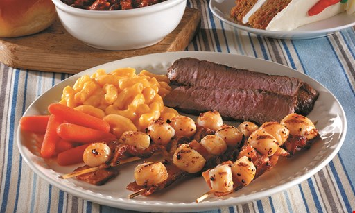 Product image for Golden Corral $8.49 Lunch Buffet for 60+ • includes drink, MON-FRI - 2 - 4pm.