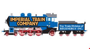 Imperial Train logo