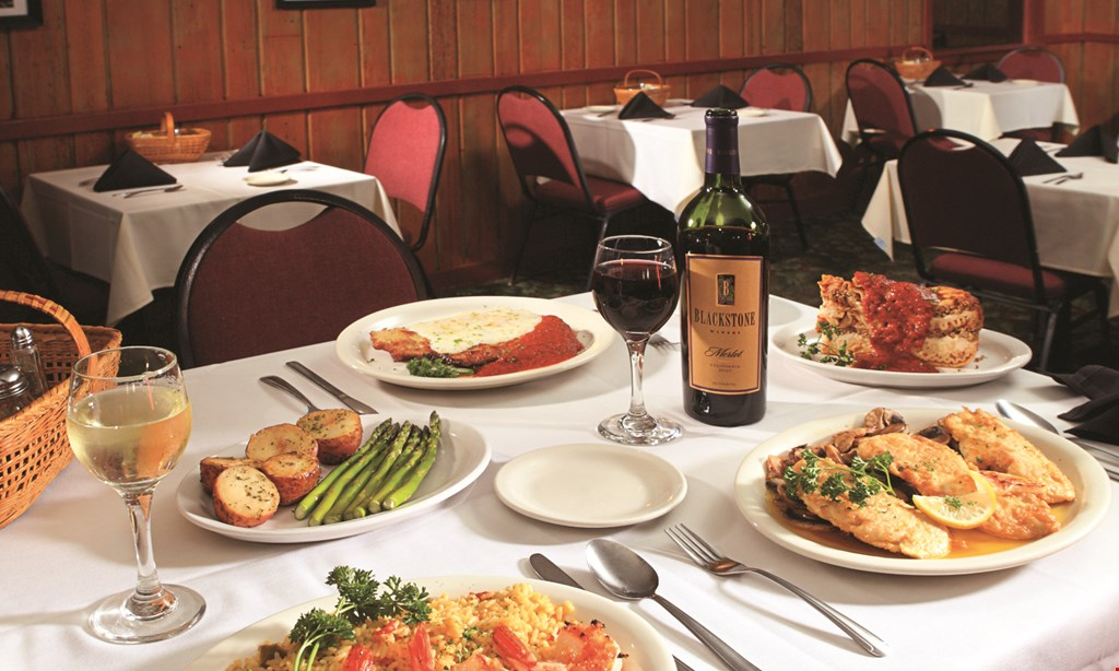 Product image for Mamma Flora's Trattoria $5 off any purchase
