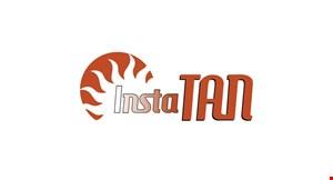 INSTA TAN logo
