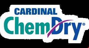 Cardinal Chemdry logo