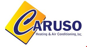 Caruso Heating & Air Conditioning, Inc. logo