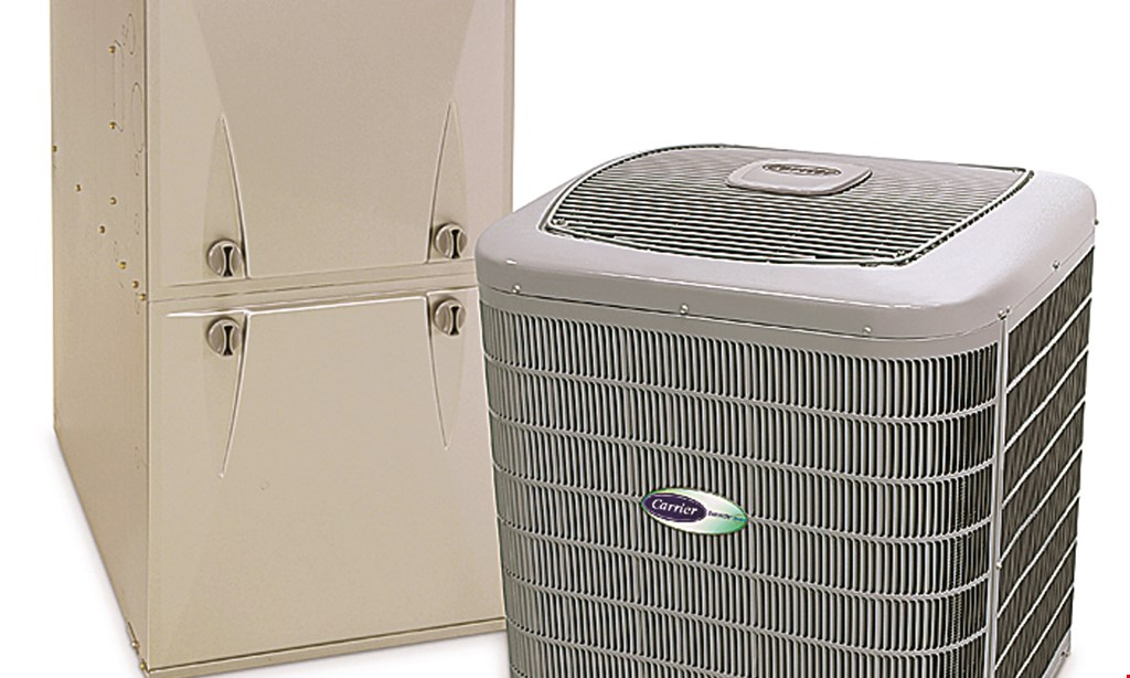 Product image for Caruso Heating & Air Conditioning, Inc. $85 Furnace Or AC Check.