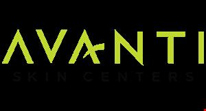 Avanti Skin Centers logo