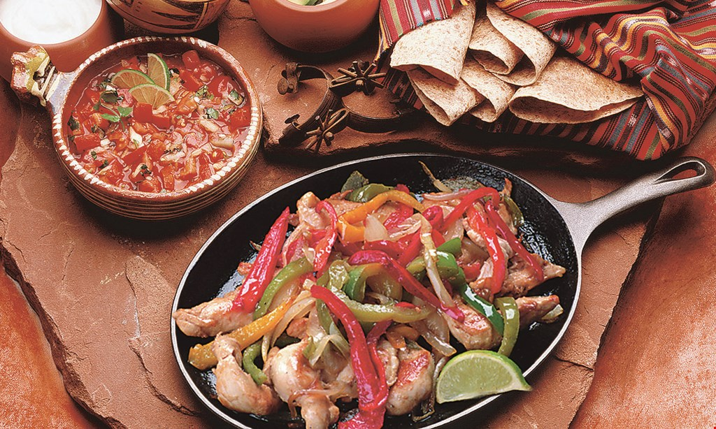 Product image for El Campesino Restaurante Mexicano $5 off any purchase