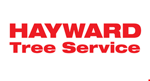 Hayward Tree Service logo