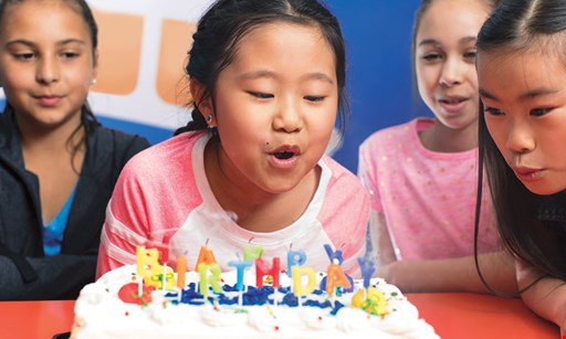 Product image for Sky Zone $25 Off any party package