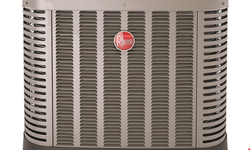 Product image for Cardwell HVAC, LLC $1000 off new furnace & A/C installed replacements only must be > 95%AFUE-16 SEER