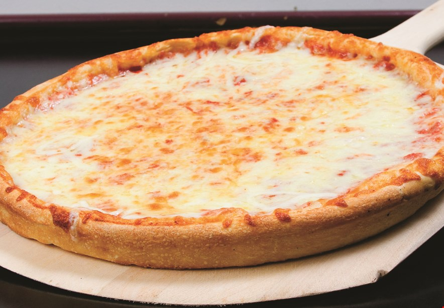 Product image for SABATINO'S GRILLE $3 OFF Any large pizza