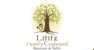 Lititz Family Cupboard logo