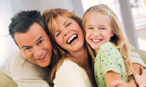 Product image for Rancho Palomar Dental $75 dental exam with digital x-rays & teeth cleaning