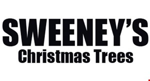 Product image for Sweeney's Christmas Trees $100 off any salt system conversion.