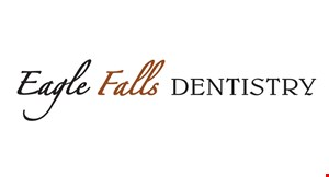 Product image for Eagle Falls Dentistry $99 Child/Youth, $199 Adult
